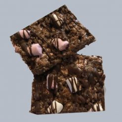 Protein Krispie Treats